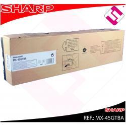 SHARP TONER COPIADORA NEGRO MX/3500N/3501N/4500N/4501N