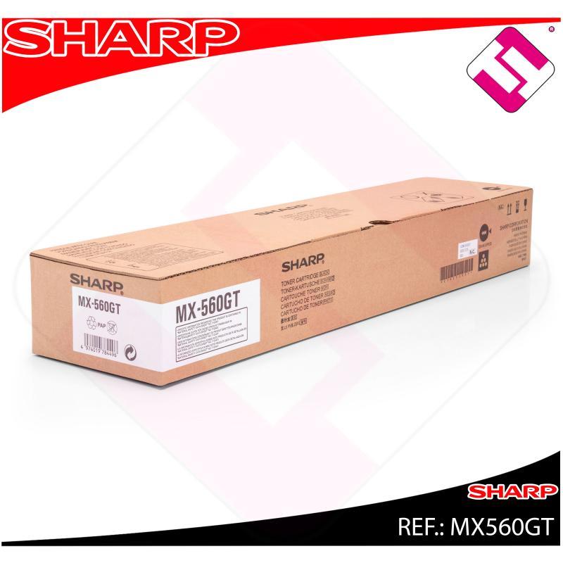 SHARP TONER BLACK M364N.M365N.M464.M564.M565
