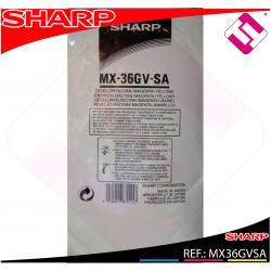 SHARP DEVELOPER COLOR 60K MX2610N/3110N/2310N