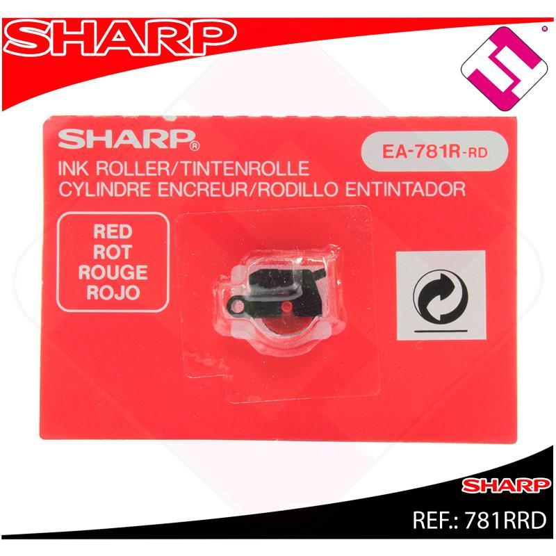 SHARP CARTUCHO INYECCION TINTA MAGENTA EL/2901E/1801C/1801E/