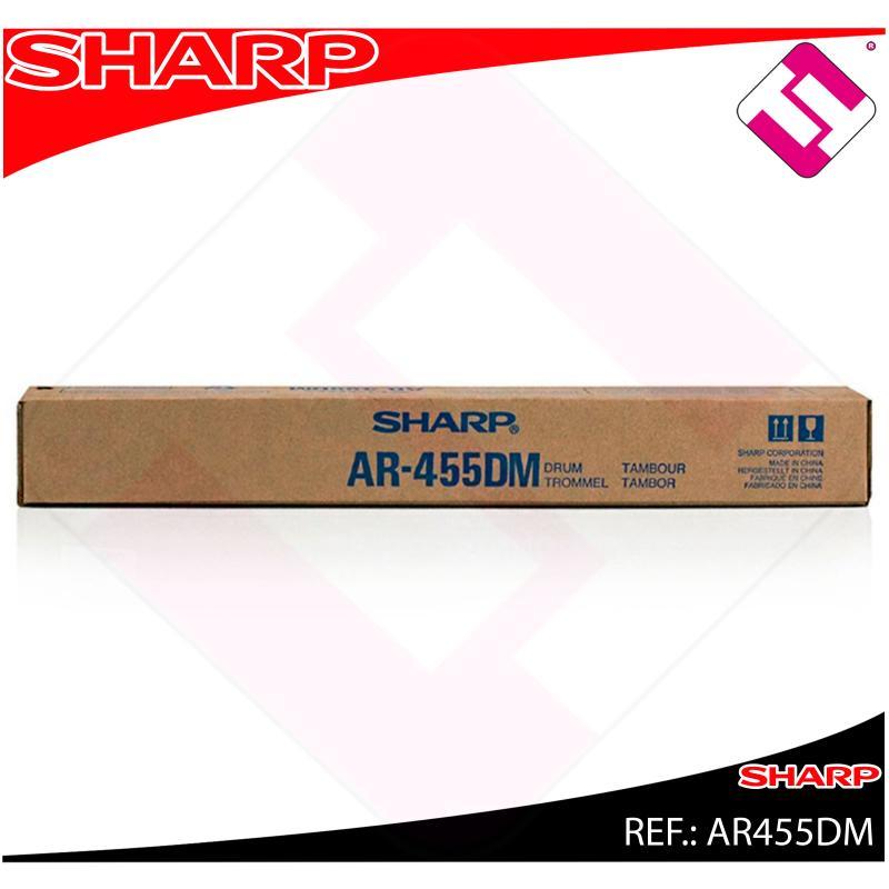 SHARP TAMBOR COPIADORA AR455DM ARM351/451