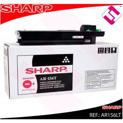 SHARP TONER COPIADORA AR/121/151/156LT F/152