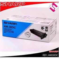 SHARP TONER COPIADORA AM/300/400