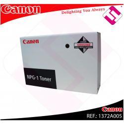 CANON TONER COPIADORA NEGRO NPG-1 PACK 4/3480/3490 NP/6221/6