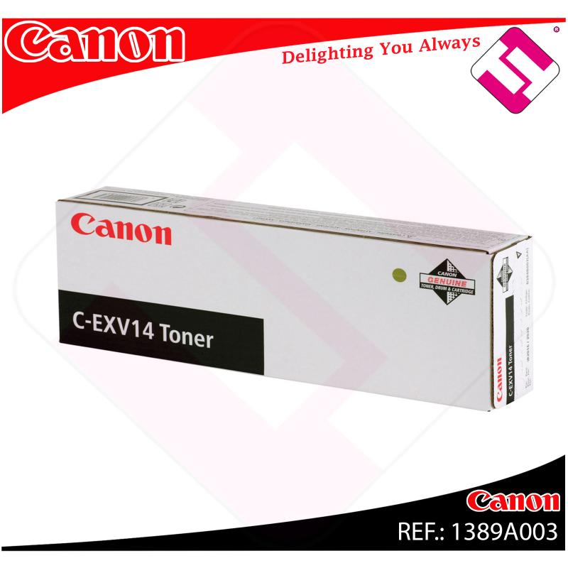 CANON TONER COPIADORA NEGRO PACK 2 GP/285/335/405
