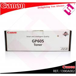 CANON TONER COPIADORA NEGRO 10.000 PGINAS GP/555/605 IR/720