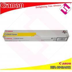 CANON TONER COPIADORA AMARILLO CEXV9 8.500 PGINAS IR/3100V/
