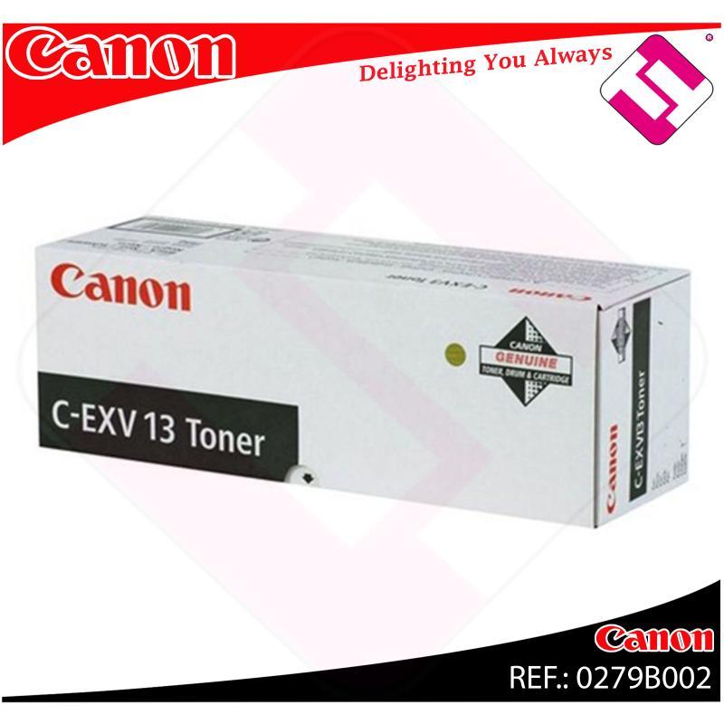 CANON TONER COPIADORA NEGRO CEXV13 IR/5570/6570