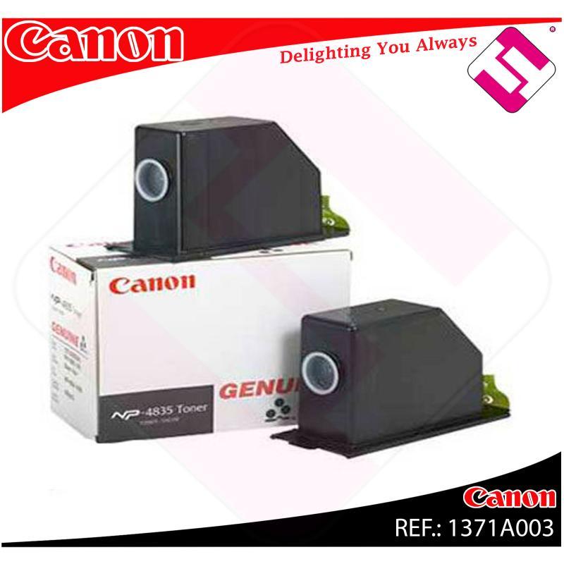 CANON TONER COPIADORA NEGRO PACK 2 NP/4835/4335