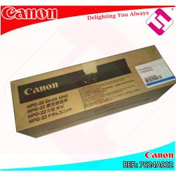 CANON TAMBOR COPIADORA CIAN CEXV8 CLC/3200/3220/2620 IRC/262