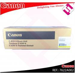 CANON TAMBOR COPIADORA AMARILLO CEXV8 CLC/3200/3220/2620 IRC