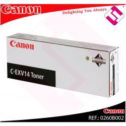 CANON TONER COPIADORA MAGENTA CEXV17 30.000 PAGINAS IRC/4580