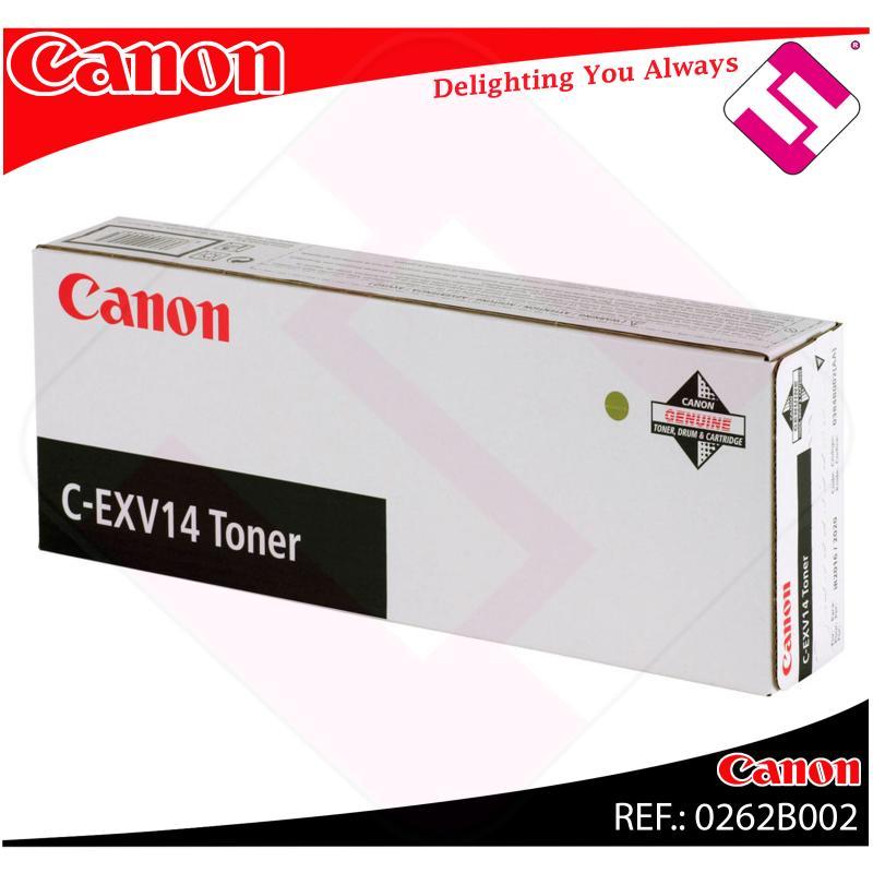 CANON TONER COPIADORA NEGRO CEXV17 26.000 PGINAS IRC/4580I/