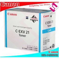 CANON TONER COPIADORA CIAN CEXV21 IRC/2380I/2880I/3380I