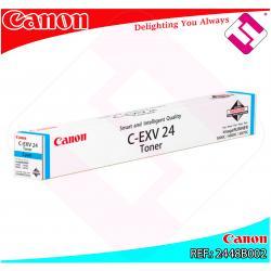 CANON TONER COPIADORA CIAN CEXV24 9.500 PGINA IR/5800CI/588