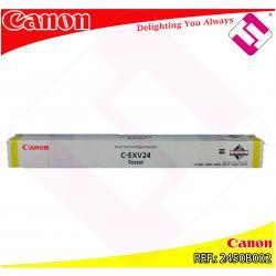 CANON TONER COPIADORA AMARILLO CEXV24 9.500 PGINA IR/5800CI