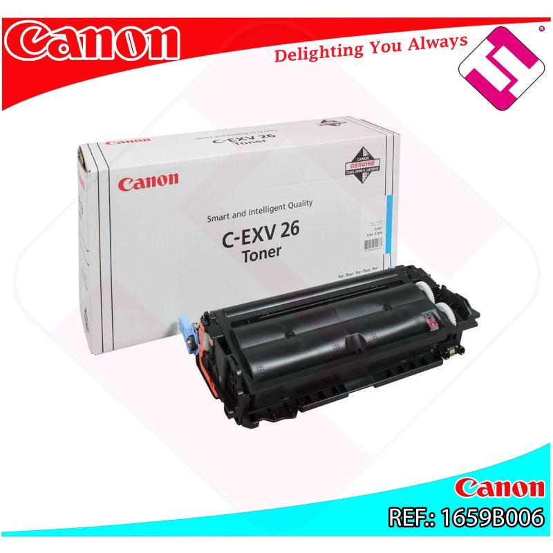 CANON TONER COPIADORA CIAN CEXV26 IRC/1021I