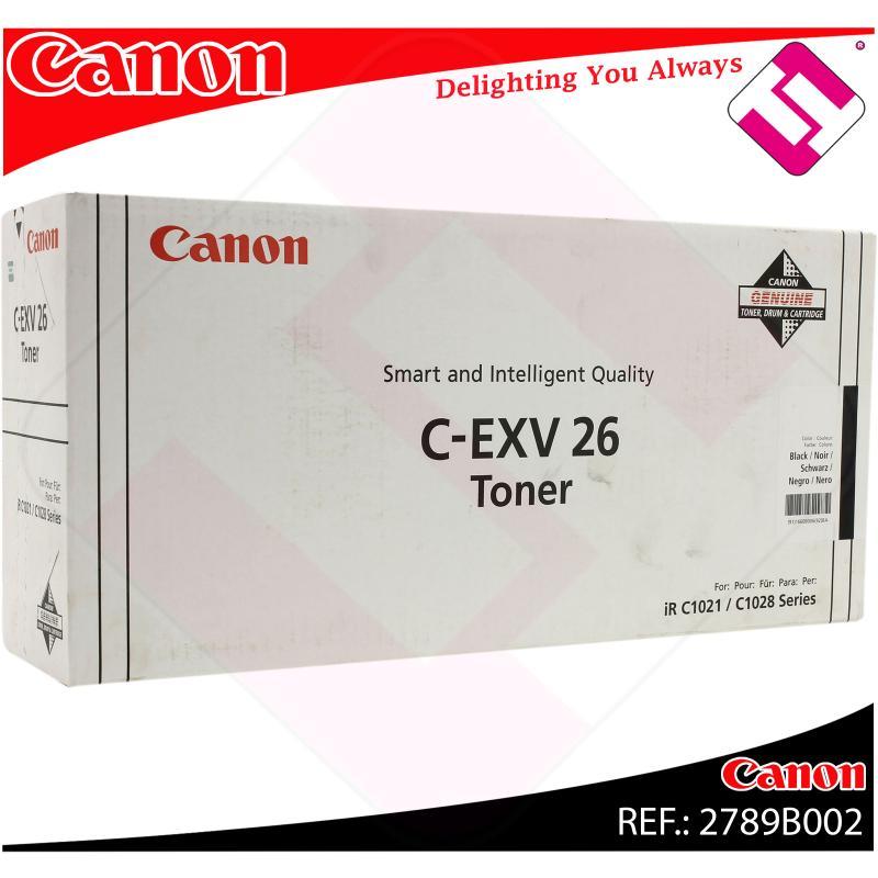 CANON TONER COPIADORA NEGRO C-EXV28 44.000 PAGINAS IR C/5045