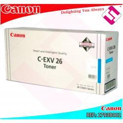 CANON TONER COPIADORA CIAN C-EXV28 38.000 PAGINAS IR C/5045/