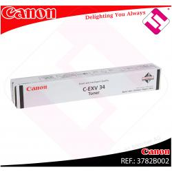 CANON TONER COPIADORA NEGRO CEXV34 23.000 PAGINAS IRC/2020/2