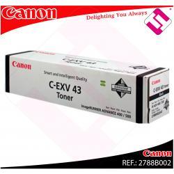 CANON TONER IR400IF/IR500IF 15.200 PAGINAS CEXV43
