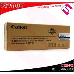 TAMBOR CANON C2020/2030 NEGRO CEXV34