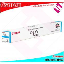 CANON TONER CYAN IR-C250I/350I 21.500K CEXV47