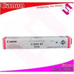 CANON TONER MAGENTA IR-C250I/350I 21.500K CEXV47
