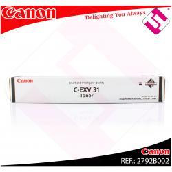CANON TONER COPIADORA IR C7055I/C7065I NEGRO CEXV31