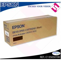 EPSON TONER LASER NEGRO 4.500 PGINAS ACULASER C/900/1900
