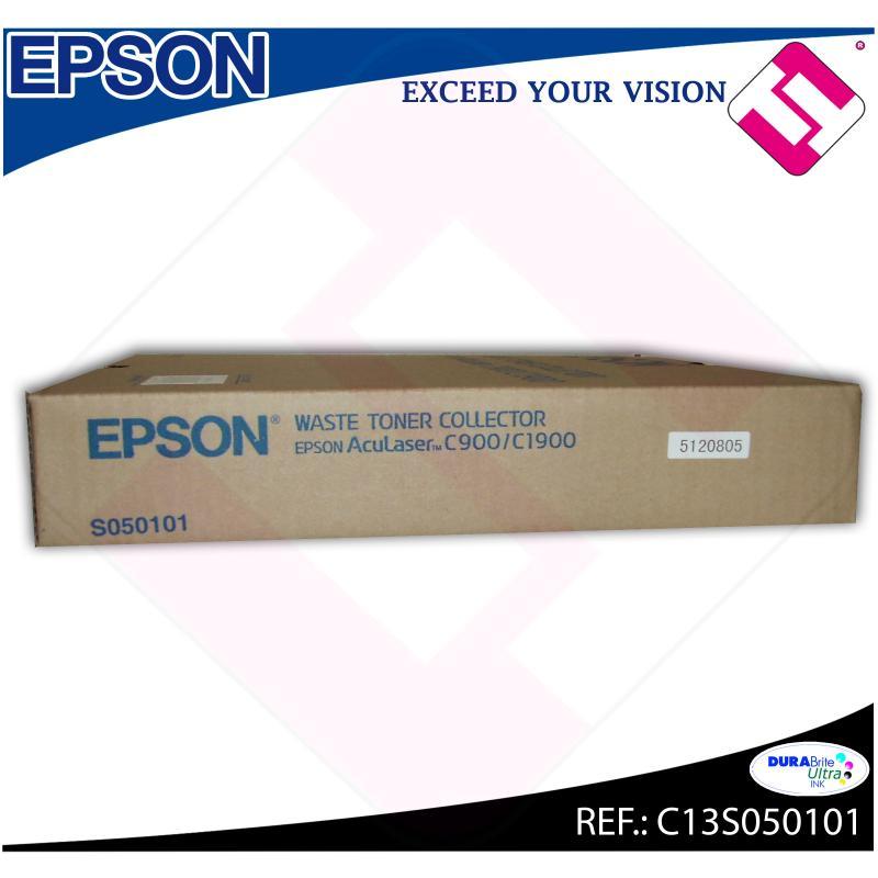 EPSON COLECTOR ACULASER C/900/1900