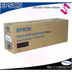 EPSON TONER LASER CIAN 1.500 PGINAS ACULASER C/900