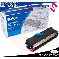 EPSON TONER LASER NEGRO 6.000 PAGINAS EPL/6200
