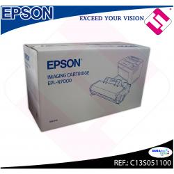 EPSON TONER LASER EPL-N/7000