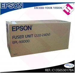 EPSON FUSOR LASER NEGRO 200.000 PAGINAS EPL-N/3000