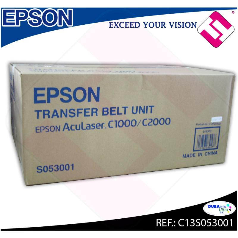 EPSON UNIDAD DE TRANSFERENCIA ACULASER C/1000/2000