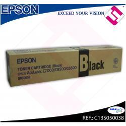EPSON TONER LASER NEGRO 5.500 PGINAS ACULASER C/8500/8600