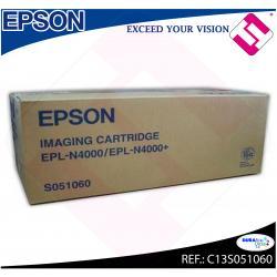 EPSON TONER+TAMBOR 23.000 PAGINAS EPL-N/4000/4000+