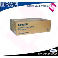 EPSON TONER+TAMBOR NEGRO EPL-N/2700/2750