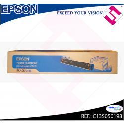 EPSON TONER LASER NEGRO 15.000 PAGINAS ACULASER C/9100