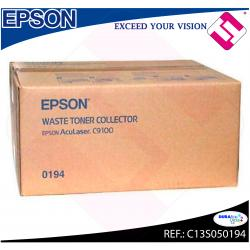 EPSON COLECTOR ACULASER C/9100
