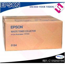EPSON COLECTOR ACULASER C/9100