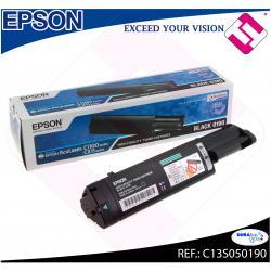 EPSON TONER LASER NEGRO 4.000 PAGINAS ACULASER/C1100/X11