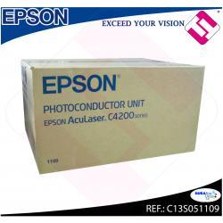 EPSON TAMBOR LASER ACULASER C/4200