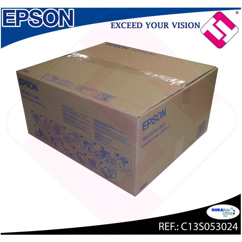 EPSON UNIDAD DE TRANSFERENCIA 100.000 P GINAS ACULASER C/280