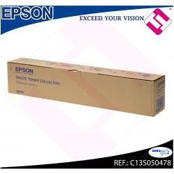 EPSON BOTE RESIDUAL ACULASER C/9200D3TNC/9200DN/9200DTN/9200
