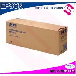 EPSON TAMBOR LASER AMARILLO 30.000 PAGINAS ACULASER C/9200D3