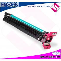 EPSON TAMBOR LASER MAGENTA 30.000 PAGINAS ACUALER C/9200D3TN