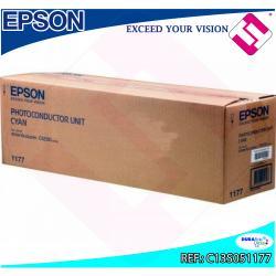 EPSON TAMBOR LASER CIAN 30.000 PAGINAS ACULASER C/9200D3TNC/