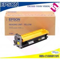 EPSON TAMBOR LASER AMARILLO 30.000 PAGINAS ACULASER/CX28DN